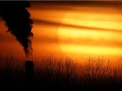 Mức CO2 trong khí quyển tiếp tục tăng, bất chấp hàng không và công nghiệp giảm hoạt động do đại dịch