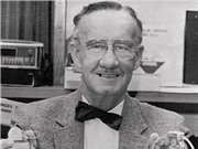 Wilson Greatbatch: sáng chế máy tạo nhịp tim có thể cấy ghép