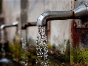 Công nghệ lọc mới giúp loại bỏ muối và kim loại độc hại khỏi nước