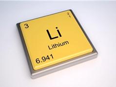 Giải pháp mới cho pin lithium dung lượng cao