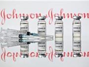 Johnson & Johnson nghiên cứu khả năng chuyển giao công nghệ sản xuất vaccine COVID-19 cho Việt Nam