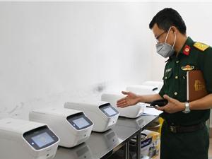 """Bộ kit xét nghiệm virus SARS-CoV-2 """"siêu nhạy"""": Công khai dữ liệu ?"""