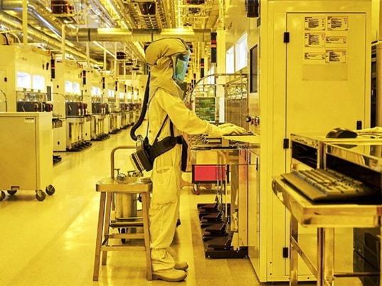 Căn bệnh trầm kha của chuỗi cung ứng chip toàn cầu