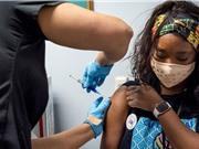 Vaccine Novavax cho thấy hiệu quả 90%, mở rộng nguồn cung vaccine Covid-19