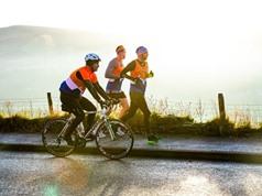 Tập thể dục cường độ cao liên quan đến nguy cơ rối loạn thần kinh vận động
