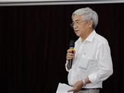 Ngày KH&CN Việt Nam: Nghiên cứu cơ bản vẫn luôn là một phần quan trọng