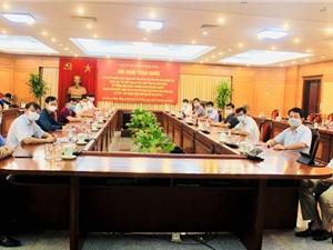 5 năm thực hiện đẩy mạnh học tập và làm theo tư tưởng, đạo đức, phong cách Hồ Chí Minh: Nhiều cách làm mới, sáng tạo