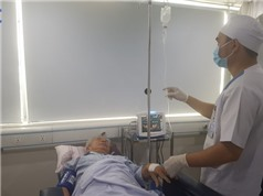 Giải pháp tế bào gốc cho bệnh nhân mắc bệnh phổi tắc nghẽn mãn tính