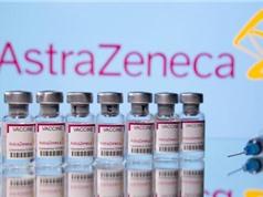 Vắc-xin AstraZeneca có liên quan đến tăng nguy cơ một chứng rối loạn máu