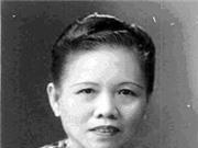 Phan Thị Bạch Vân – nữ nhà báo, nhà văn, chủ cơ sở xuất bản vì nữ quyền đầu tiên ở Nam Kỳ