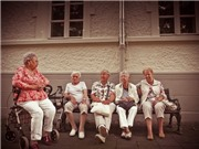 [Video] Gen di truyền hay lối sống là chìa khoá giúp kéo dài tuổi thọ?