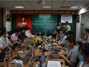 Diễn tập quốc tế ASEAN-Nhật Bản về phối hợp ứng cứu tấn công mạng vào cơ quan nhà nước