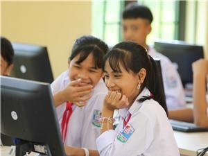 Hiểu về năng lực số của học sinh Việt Nam