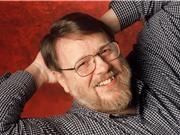 Ray Tomlinson: Người sáng tạo ra Email
