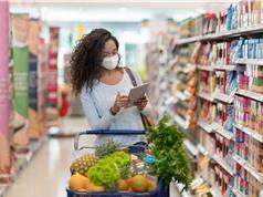 """Xu hướng tiêu dùng """"bền vững"""" mở rộng cơ hội cho ngành thực phẩm"""