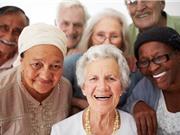 Không thể ngăn cản quá trình lão hóa