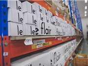 Nền tảng thương mại điện tử Leflair trở lại sau một năm đệ đơn xin phá sản