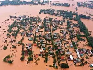 Biến đổi khí hậu tại Việt Nam và thế giới