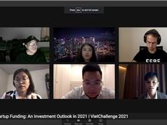 Cơ hội cho startup gọi vốn trực tiếp từ nhà đầu tư Mỹ