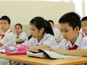 Một số môn học và hoạt động giáo dục lần đầu xuất hiện trong chương trình mới ở lớp 6
