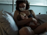 Phụ nữ cho con bú có nên tiêm vaccine Covid-19?