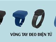 Thí điểm quản lý người nhập cảnh tại Quảng Ninh bằng vòng tay thông minh