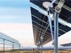 Cuộc đua tăng công suất và kích cỡ tấm năng lượng mặt trời