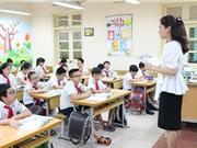 Những lá thư gửi tân Bộ trưởng Giáo dục