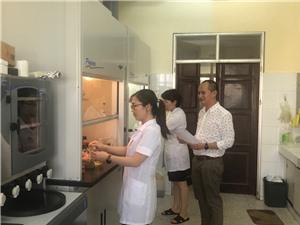 Viện Hóa học hoàn thành quy trình tổng hợp thuốc Favipiravir điều trị COVID-19 trong quy mô phòng thí nghiệm