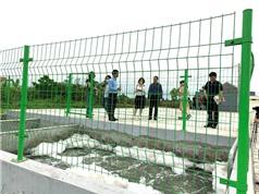 Mô hình xử lý nước thải bền vững: Cần sự đồng thuận của nhiều bên
