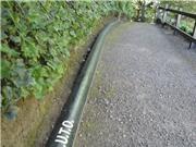 Hệ thống đường ống nhiên liệu bí mật của nước Anh