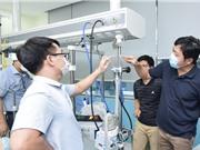 ĐH Bách khoa Hà Nội và VMED Group hợp tác sản xuất máy oxy dòng cao