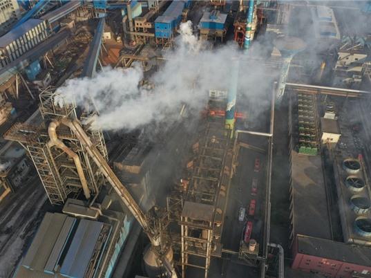 Ngành thép: Không còn thời gian trì hoãn quá trình phi carbon hóa