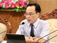 Việt Nam – xứ Wales lập mạng lưới kết nối các trường đại học