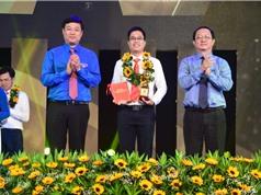 Ba nhà khoa học được trao thưởng Nhà Vật lý trẻ triển vọng 2021