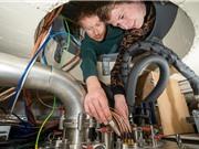EDF: Tham vọng đột phá của EU trong nghiên cứu công nghệ lưỡng dụng