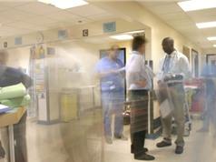 Vaccine cúm có thể làm giảm các tác động nghiêm trọng của COVID-19