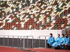 Nguy cơ COVID tại Thế vận hội Tokyo chưa được kiểm soát
