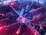 Trung Quốc tuyên bố chế tạo máy tính lượng tử mạnh nhất thế giới
