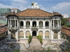 Khoa học trong bảo tồn di sản: Chuyện về biệt thự Phương Nam