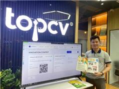 TopCV hoàn tất vòng gọi vốn từ tập đoàn nhân sự Nhật Bản