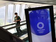 Nước Nhật và kỳ Olympic yên ắng