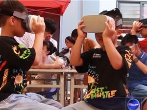 Phá băng thị trường công nghệ giáo dục