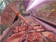 Kháng kháng sinh ở người: Hãy truy về những mẫu thịt động vật tươi sống