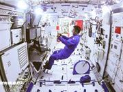Trạm vũ trụ của Trung Quốc chuẩn bị đón hơn 1.000 thí nghiệm khoa học