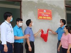Bộ Khoa học và Công nghệ trao tặng nhà tình nghĩa tại Quảng Bình, Quảng Trị
