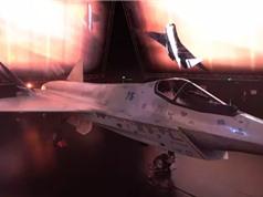 Sukhoi nhá hàng đối thủ của F-35