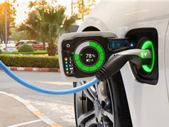 Doanh số bán ô tô điện tăng cao ở châu Âu