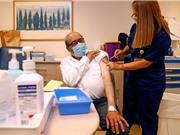 Vaccine COVID có khả năng chống lây truyền virus rất cao