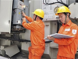 EVN cải thiện biên lợi nhuận nhờ khai thác thủy điện